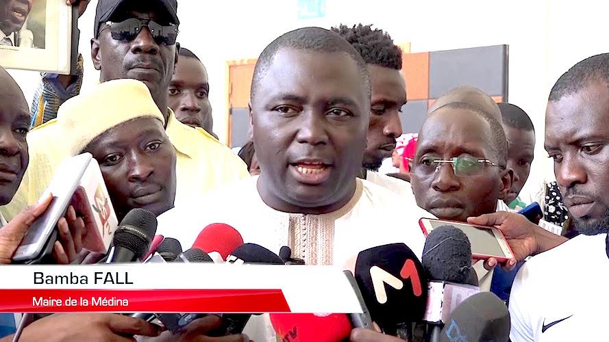 Soutien à Idy: Bamba Fall refuse... pour le moment de se ranger derrière Khalifa Sall