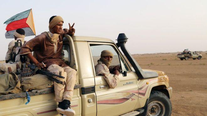 Plus de 500 déserteurs rejoignent l'armée malienne