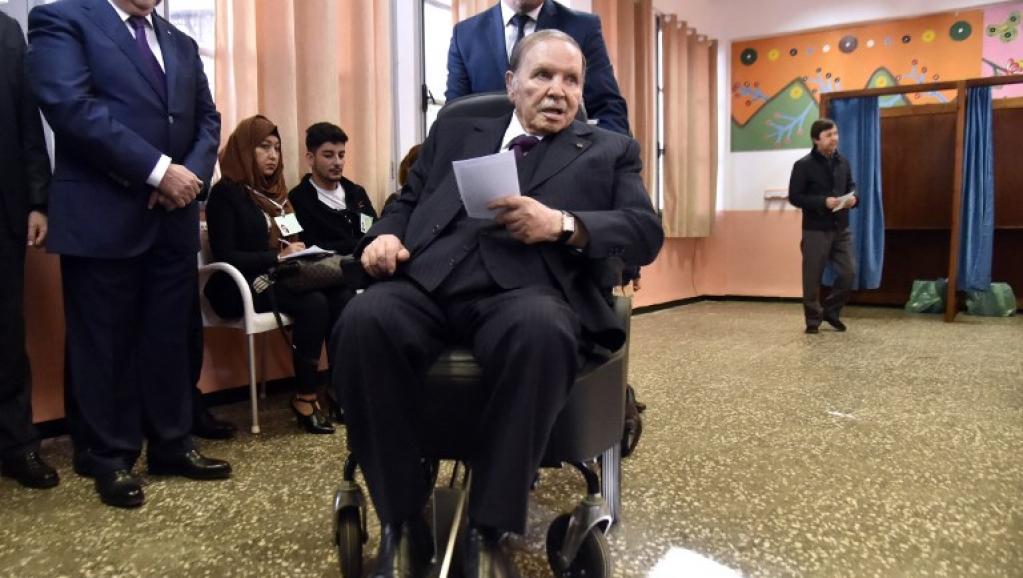 A 81 ans, Bouteflika évoque l'organisation d'une «conférence nationale» s'il gagne un 5e mandat