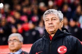 Officiel : la Turquie limoge son entraîneur  Mircea Lucescu