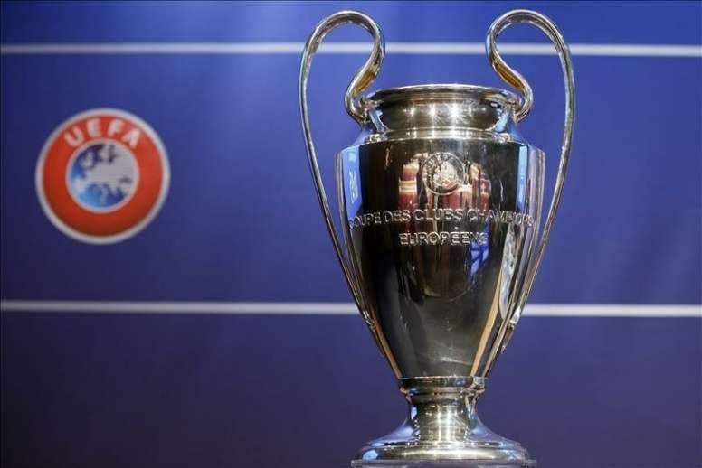 Qui sont les favoris des 8èmes de finale aller de Ligue des champions ?