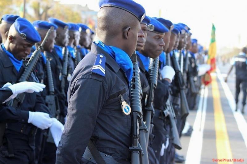 Le ministre de l'Intérieur va mettre à la disposition de chaque candidat des policiers et des gendarmes