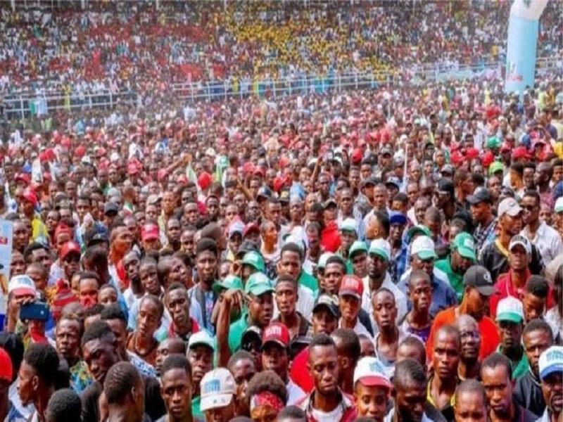Quinze morts dans une bousculade au Nigeria