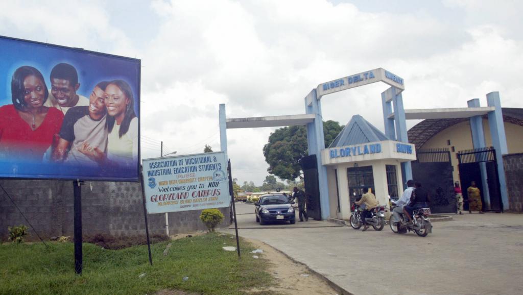 Elections au Nigeria: la crise dans l'éducation s'invite dans la campagne