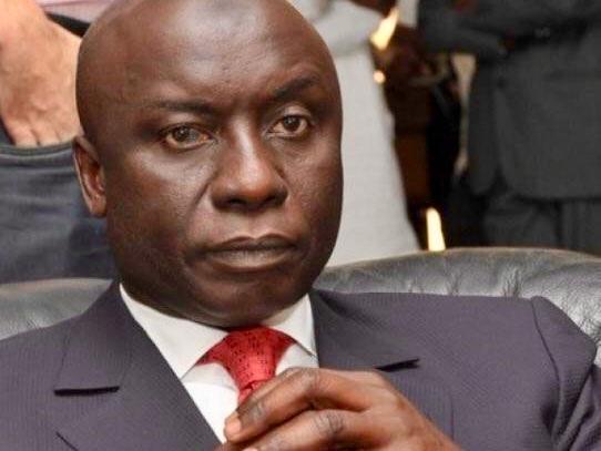 #SunuDebat: Idrissa Seck exige la participaton de Macky Sall