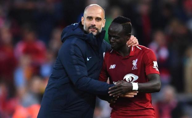 Sadio Mané : « Pep Guardiola me voulait dans son effectif … »