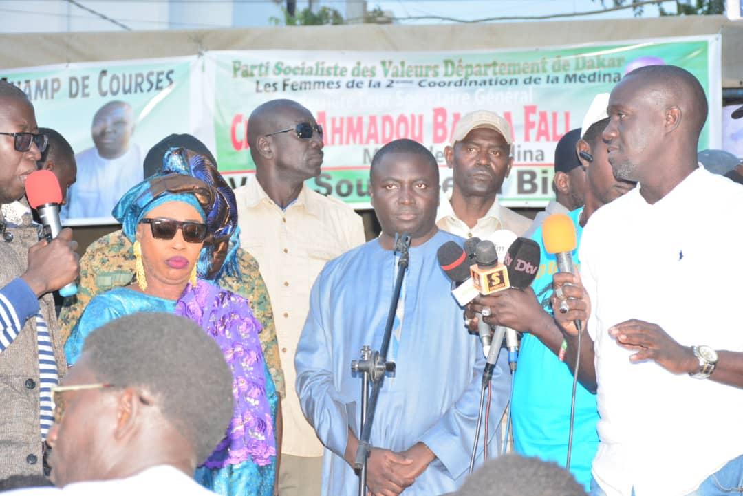 Officiel ! Bamba Fall ne va soutenir aucun candidat