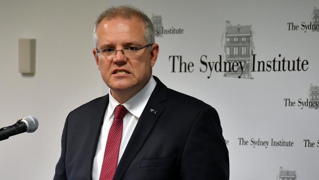 Australie: les serveurs du Parlement fédéral visés par une cyberattaque