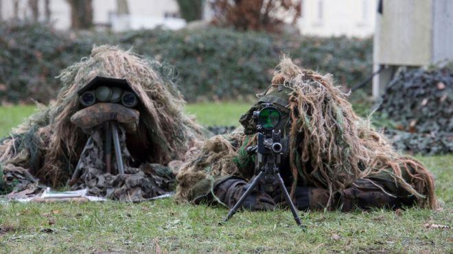 Un soldat malien blessé par un 'tir ami'