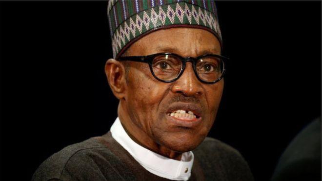 """L'armée doit être """"sans pitié"""" avec les fraudeurs électoraux, selon Buhari"""