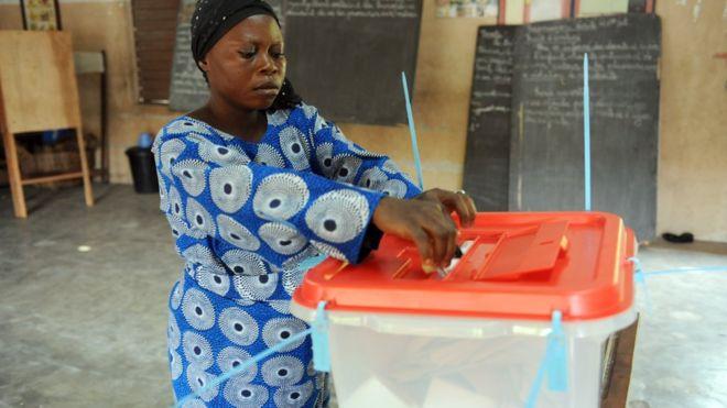 Au Bénin, l'opposition réclame un amendement du code électoral