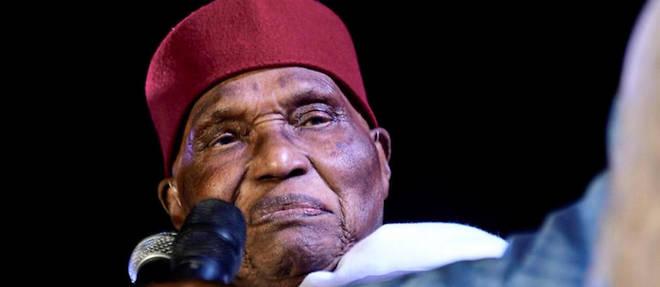 Abdoulaye Wade au fils de Sidy Lamine Niasse: « Défends la vérité et évite les compromis compromettants »