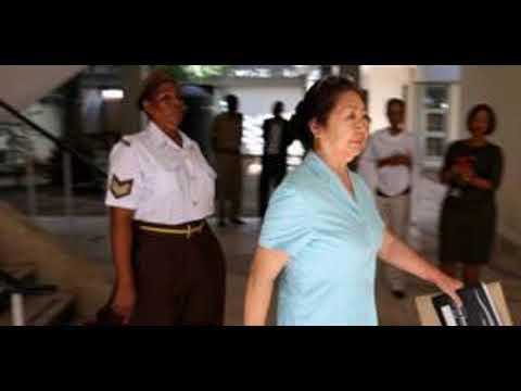 La reine chinoise du trafic d'ivoire emprisonnée en Tanzanie