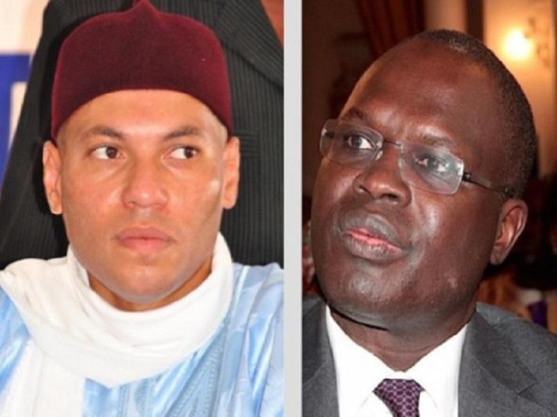 Présidentielle de 2019 : la Cour de la CEDEAO se prononce ce mercredi sur les requêtes de Khalifa et Karim