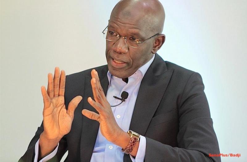 Sécurisation des élections: Me Mame Adama Gueye jette l'éponge