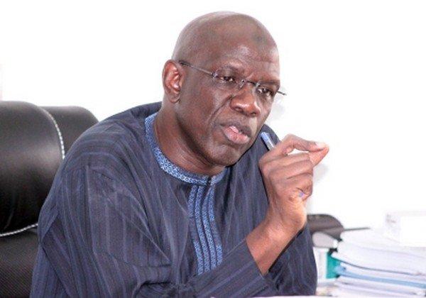 """Me Mame Adama Gueye s'explique: """"les 4 candidats de l'opposition ont mis sur pied leur propre Pôle pour..."""""""