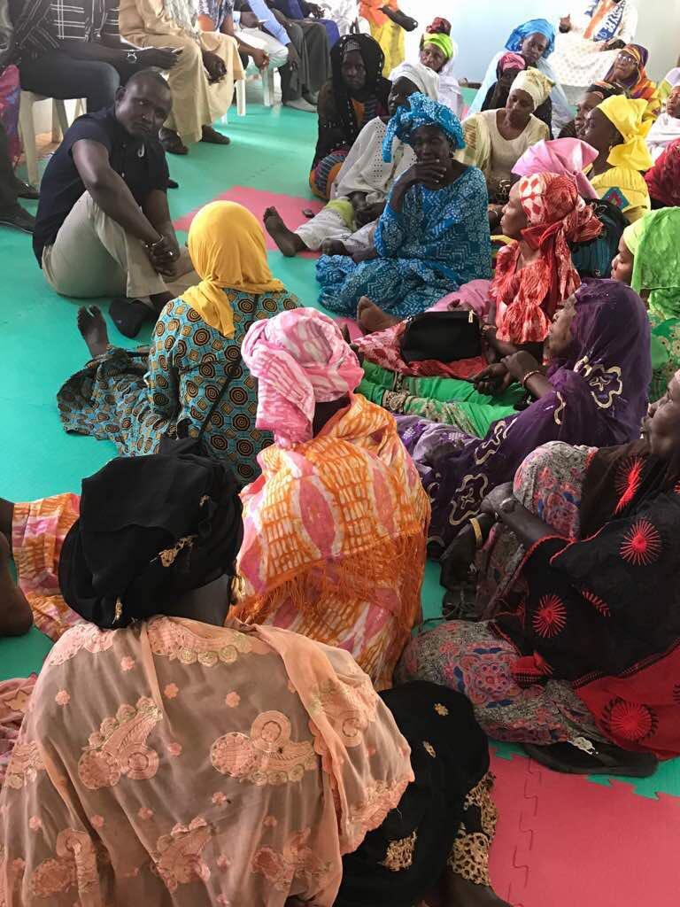 Accès des femmes aux crédits et mécanismes de financement: Réelle volonté politique ou chantage électoral déguisé