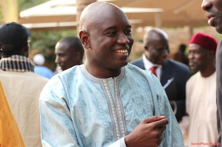 #Scrutin24février2019 - Aly Ngouille Ndiaye prévient : «personne ne peut voter s'il n'est pas dans le fiche d'émargement»