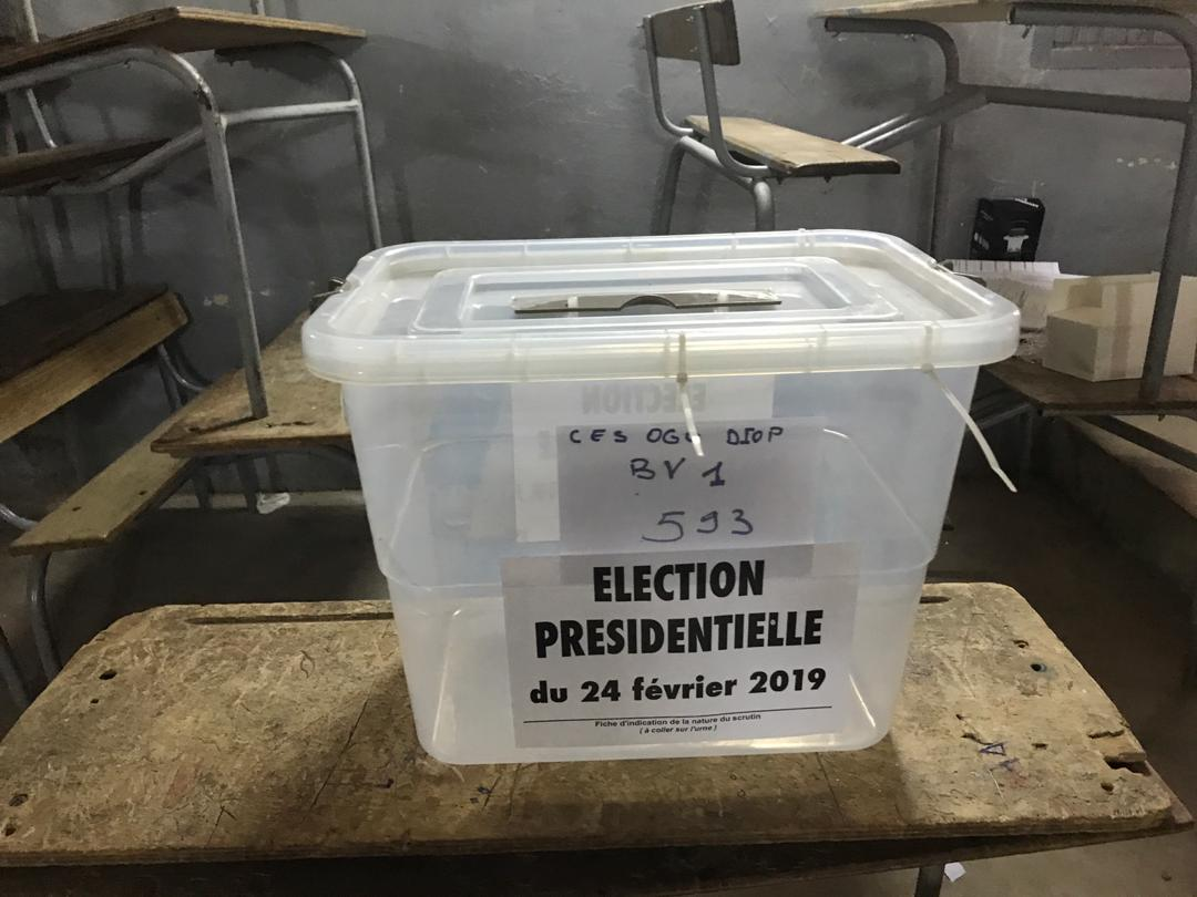 #Scrutin24février2019-Bambey : Idrissa Seck devant Macky Sall