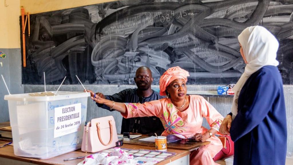 Idrissa Seck remporte dans un bureau de vote à Darou Marnane