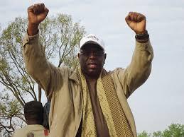 #Scrutin24février - Macky Sall ratisse le Podor