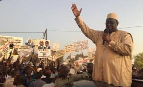 Scrutin 24 février 2019 à Kédougou :  Macky Sall vient en tête