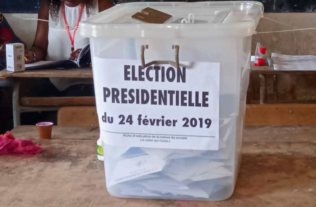 Scrutin 24 février 2019 :  les résultats du département de Guédiawaye