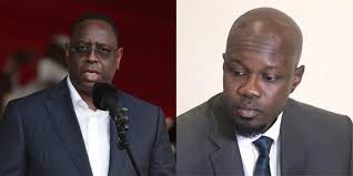 #Scrutin24février2019-Oussouye :  Ousmane Sonko légèrement devant Macky Sall