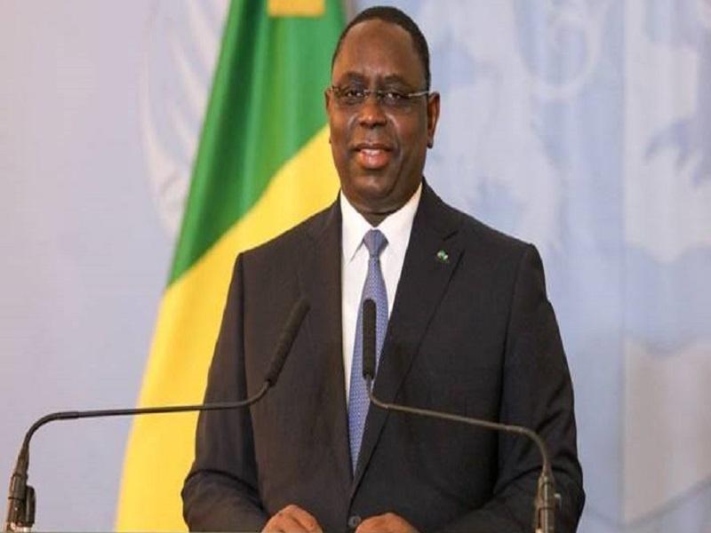 #Résultatsprovisoires : Gossas majoritairement avec Macky Sall