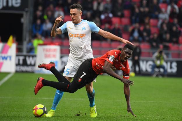 Rennes : Sarr insulté par Lopez ?