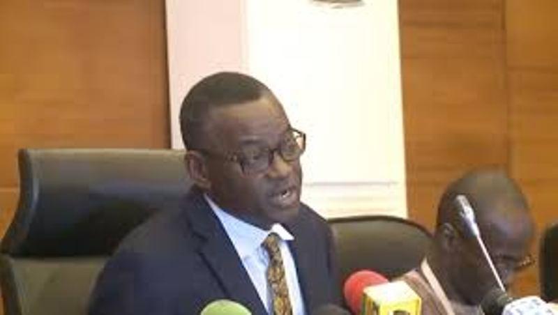 La commission nationale de recensement des votes peut redresser ou annuler les chiffres, précise Demba Kandji