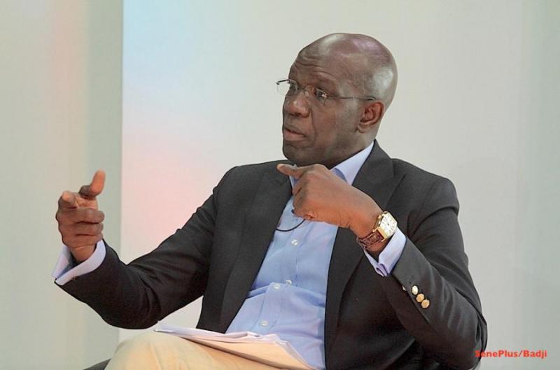 "Mame Adama Gueye juge ""dangereuse"" la sortie du Premier ministre"