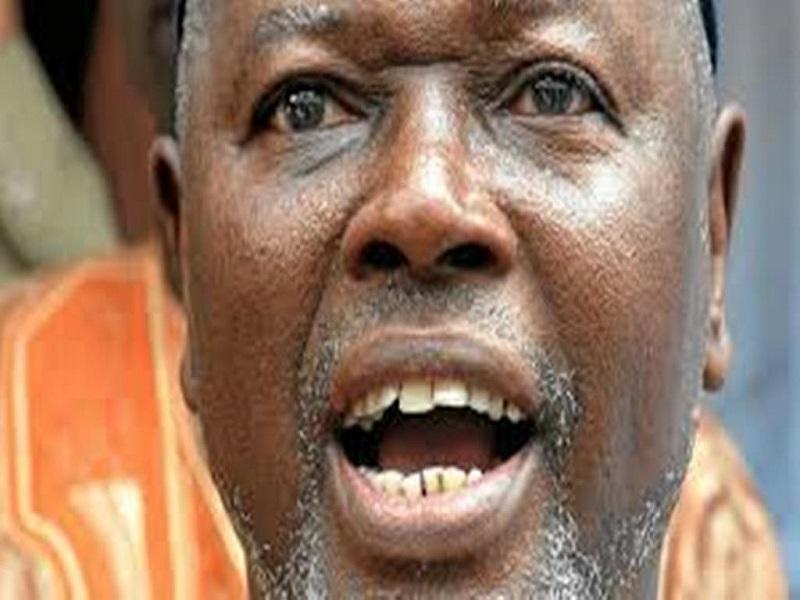 Alioune Tine fustige les adeptes de la «surenchère» politique