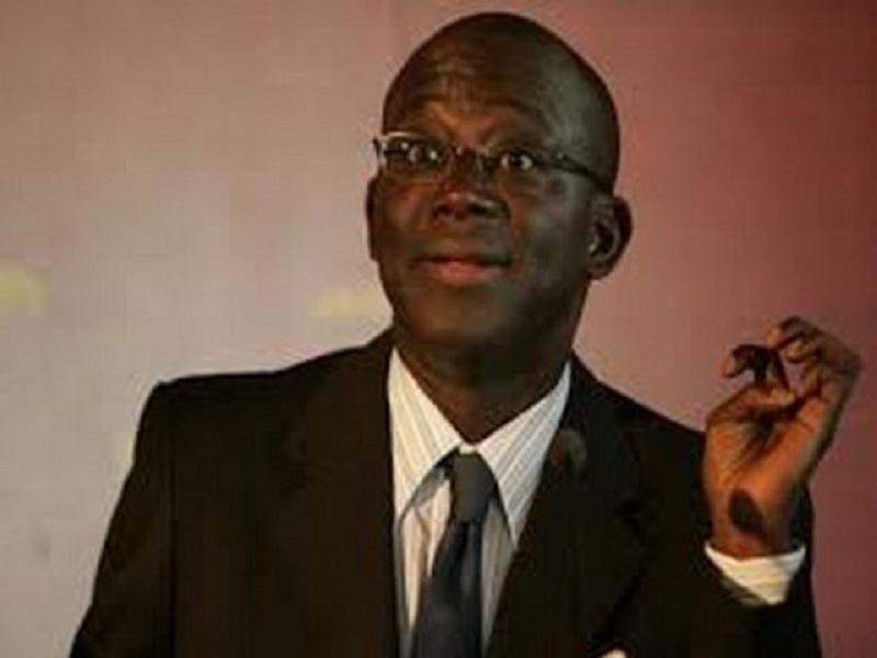 Pr Mamadou Diouf : «Demba Kandji a très bien fait surtout après la sortie de Dionne»