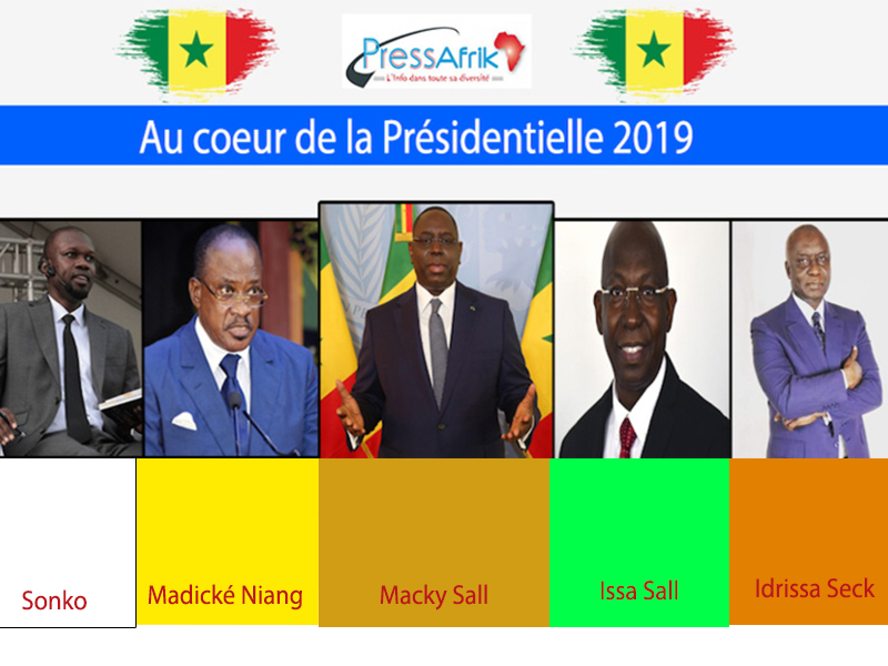 """Résultats provisoires de la présidentielle : Les incongruités des chiffres de """"L'Observateur"""" - 750619 votes flottants"""