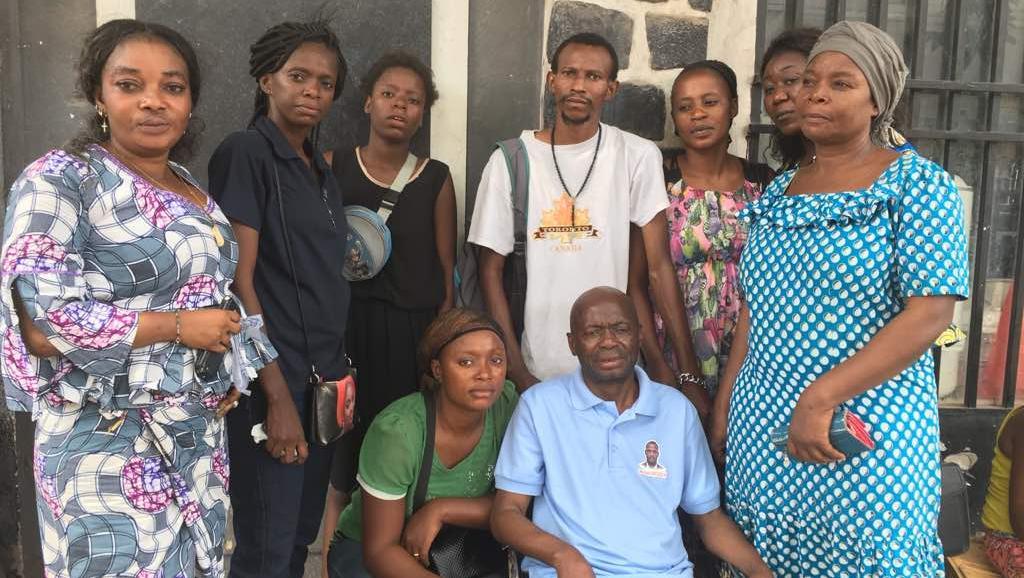 RDC: la société civile demande justice pour les victimes des marches pacifiques