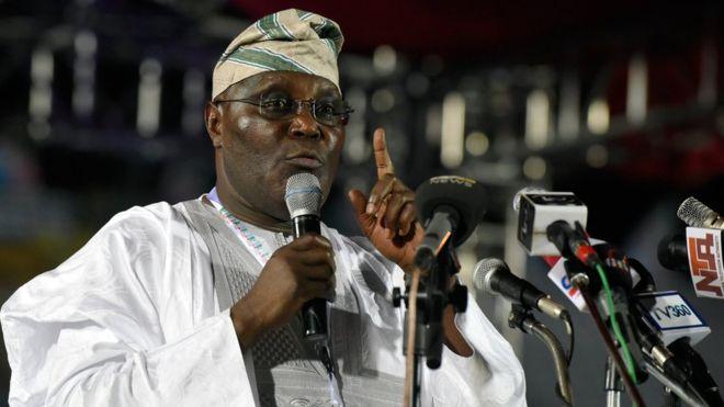 Le PDP rejette les résultats provisoires au Nigeria