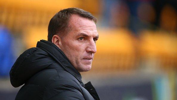 Leicester vient de nommer Brendan Rogers, nouvel entraîneur