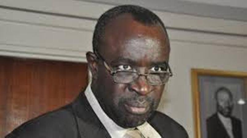 """Moustapha Cissé Lo: Me Moussa Diop """"ne mérite pas le poste de directeur"""""""
