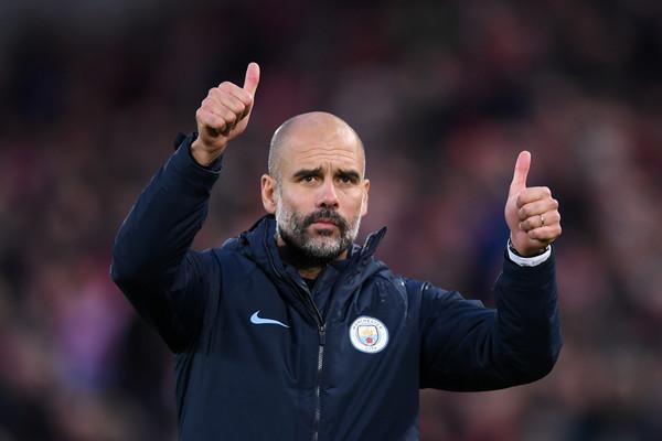 Man City : Guardiola redoutait un grand écart