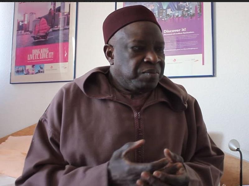 Suspicions, tensions électorales : Serigne Mansour Sy Djamil lance un appel aux …