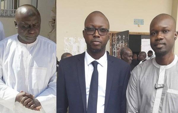 Proclamation des résultats provisoires : le représentant de Sonko auprès de la CNRV dément le juge Kandji