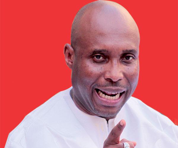 Macky Sall réélu au pouvoir provisoirement : Barthélémy Dias appelle à la résistance