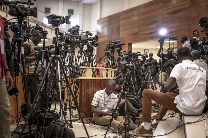 Fin d'une promesse de second tour... Reportage Portfolio !!!