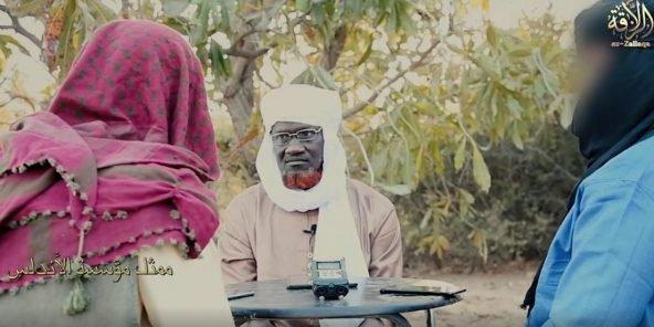 Mali : annoncé mort, le chef jihadiste Amadou Koufa apparaît dans une vidéo de propagande