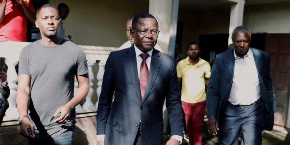 Cameroun : Maurice Kamto et ses coaccusés en détention prolongée jusqu'au 7 mars