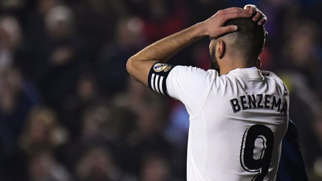 Benzema à son tour victime d'un cambriolage