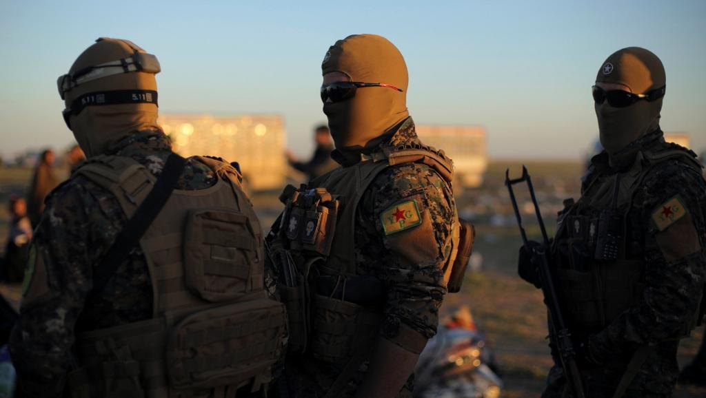 Syrie: les FDS lancent l'offensive contre Baghouz, ultime bastion du groupe EI