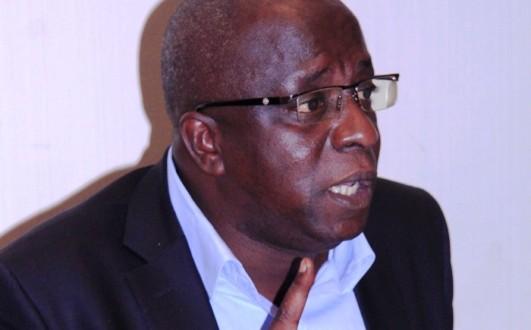 Troisième mandat: l'avocat de l'Etat Me Baboucar Cissé met en garde Macky