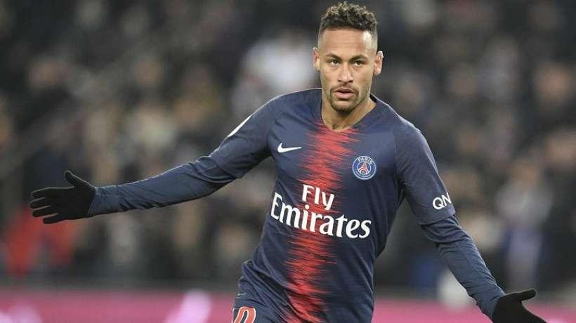 PSG, Real Madrid : Neymar n'écarte pas un départ cet été